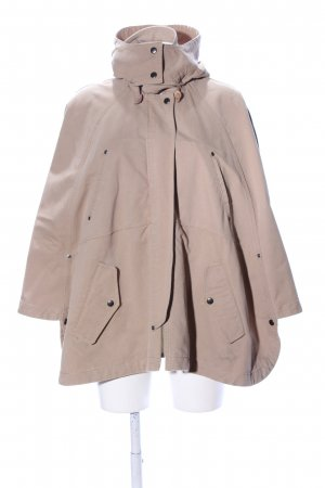 Comptoir des Cotonniers Cape wollweiß Casual-Look