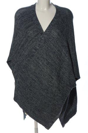 Comptoir des Cotonniers Cardigan blu-grigio chiaro modello web stile casual
