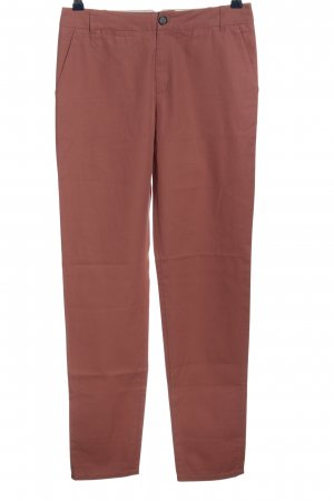 Comptoir des Cotonniers Chinohose pink Business-Look