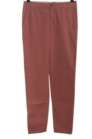 Comptoir des Cotonniers Chinohose pink Casual-Look