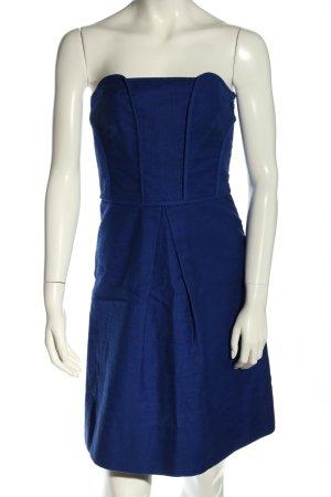 Comptoir des Cotonniers Corsagejurk blauw casual uitstraling