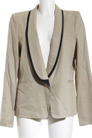 Comptoir des Cotonniers Frack beige-schwarz Elegant