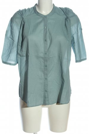 Comptoir des Cotonniers Camicia blusa verde stile casual