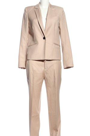 Comptoir des Cotonniers Tailleur-pantalon rose style d'affaires