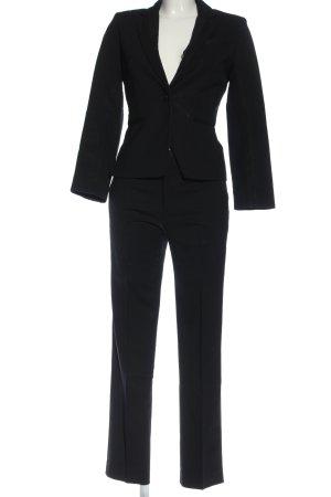 Comptoir des Cotonniers Trouser Suit black business style
