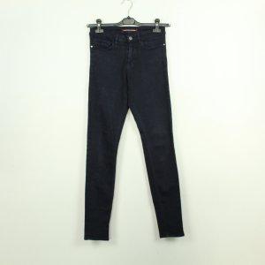 Comptoir des Cotonniers Jeans skinny blu scuro
