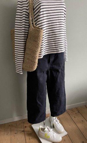COMPTOIR DES COTONNIERS Jeans in dunkelblau/navy - Gr. 42/XL