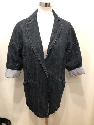 Comptoir des Cotonniers Denim Jacket blue