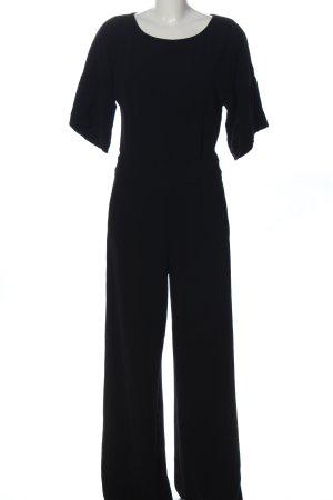 Comptoir des Cotonniers Jumpsuit schwarz Casual-Look