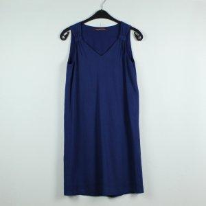 Comptoir des Cotonniers Kleid Gr. M blau (19/11/464)