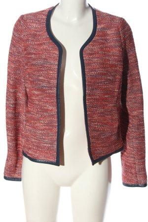 Comptoir des Cotonniers Short Blazer weave pattern casual look