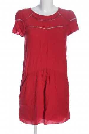 Comptoir des Cotonniers Shortsleeve Dress red casual look