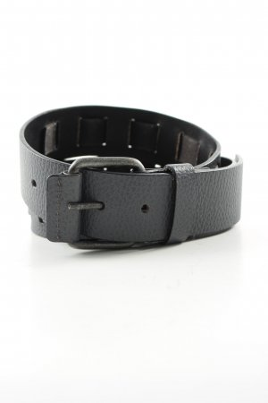 Comptoir des Cotonniers Faux Leather Belt black casual look