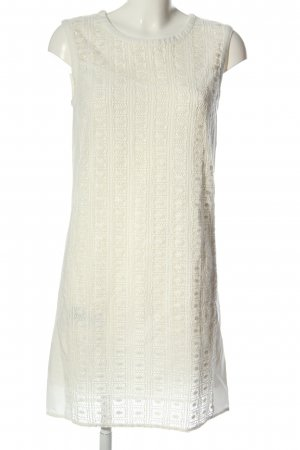 Comptoir des Cotonniers Midi Dress white casual look