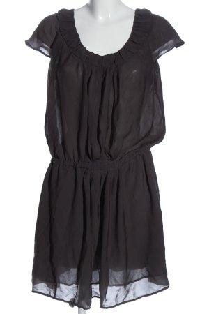 Comptoir des Cotonniers Midi Dress light grey casual look