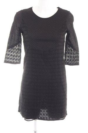 Comptoir des Cotonniers Mini Dress black casual look