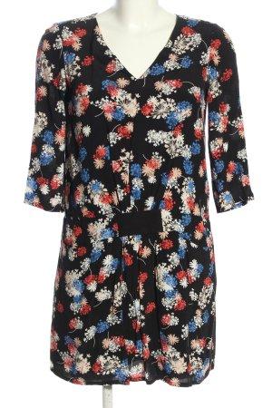 Comptoir des Cotonniers Mini Dress allover print casual look