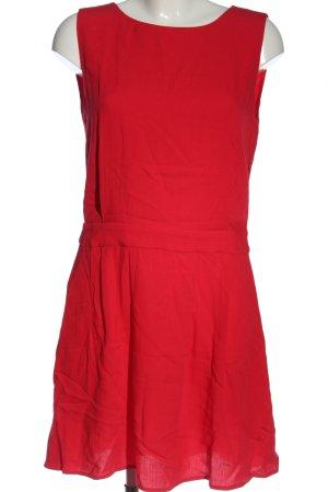 Comptoir des Cotonniers Mini Dress red casual look