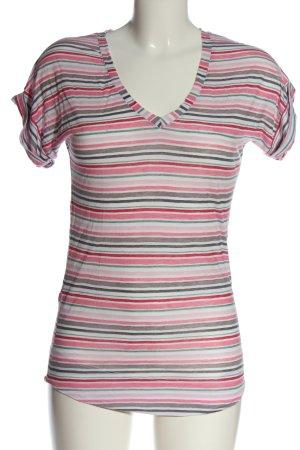 Comptoir des Cotonniers Maglietta a righe motivo a righe stile casual