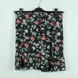 Comptoir des Cotonniers Miniskirt multicolored viscose