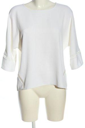 Comptoir des Cotonniers Camicetta da notte bianco stile casual