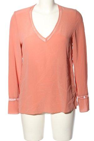 Comptoir des Cotonniers Seidenbluse pink Casual-Look