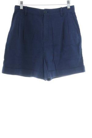 Comptoir des Cotonniers Shorts blau Casual-Look