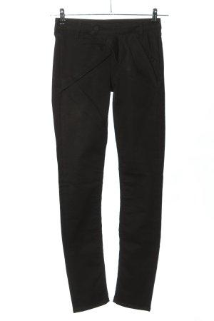 Comptoir des Cotonniers Skinny Jeans schwarz Casual-Look