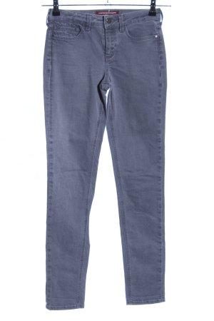 Comptoir des Cotonniers Skinny Jeans hellgrau Casual-Look