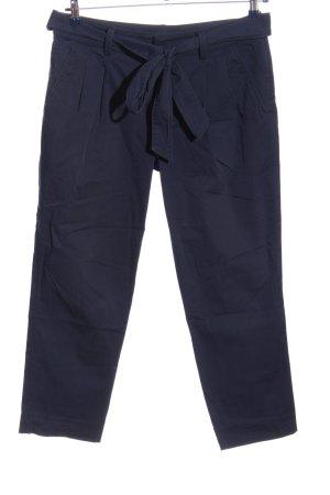 Comptoir des Cotonniers Pantalone jersey blu stile casual