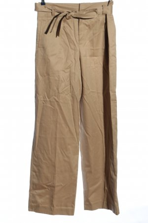 Comptoir des Cotonniers Stoffhose wollweiß Casual-Look