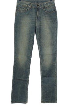 Comptoir des Cotonniers Straight-Leg Jeans blau Casual-Look