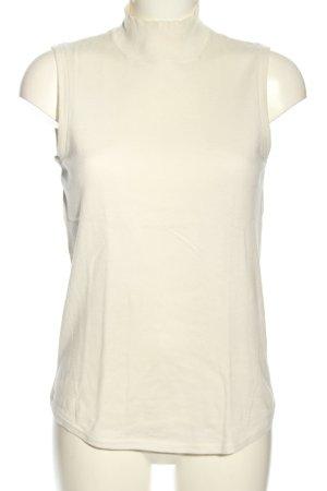 Comptoir des Cotonniers Strickshirt weiß Casual-Look
