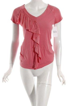 Comptoir des Cotonniers T-Shirt rosa Casual-Look