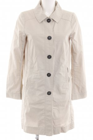 Comptoir des Cotonniers Trenchcoat wollweiß Casual-Look