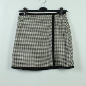 Comptoir des Cotonniers Wraparound Skirt multicolored