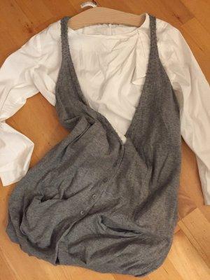Comptoir des Cotonniers Cardigan gris