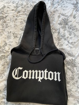 Snipes Hooded Sweater black