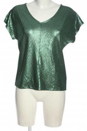 conbipel Short Sleeved Blouse green casual look