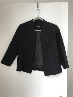 Reserved Klassischer Blazer zwart