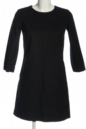 Concept Reserved Longsleeve Dress black casual look