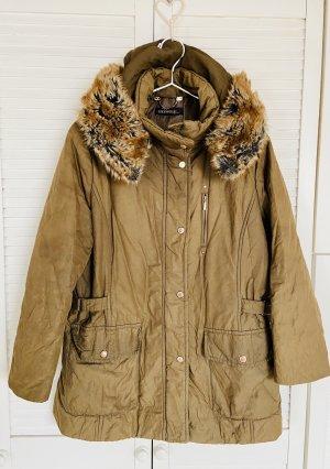 Concept UK Cappotto invernale multicolore
