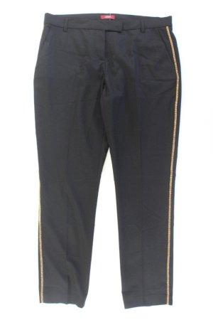 Conleys Suit Trouser black viscose