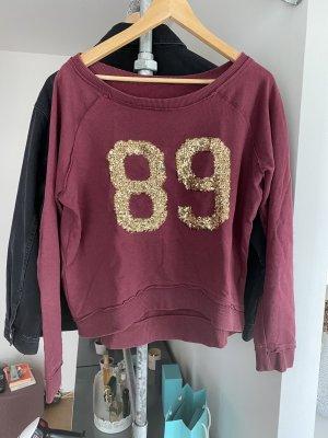 Conleys Black Pullover M