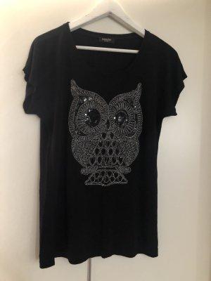 Conleys T-shirt nero