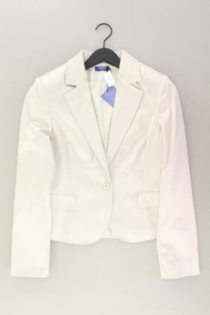 Conleys Blazer silver-colored cotton