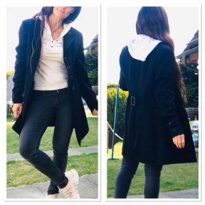 Conleys Long Blazer black