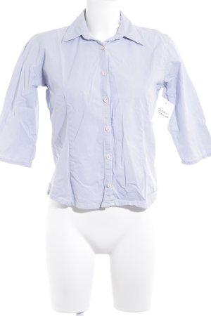 Conleys Hemd-Bluse blassblau Casual-Look