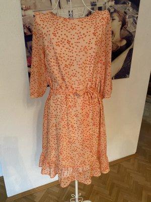 Conleys, Herzchen-Kleid mit Unterkleid, 34