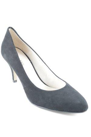 Conleys High Heels schwarz Elegant